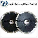 Las herramientas del diamante circulares vieron que la lámina para Sharping vio la máquina de la lámina