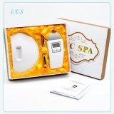 Salão de beleza Equipamentos de produtos para cuidados com a pele Micro Current Galvanic SPA