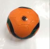 Kugel des Fußball-5# mit Ineinander greifen-Beutel