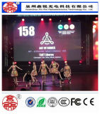 SMD P6 Indoor Full Color LED / Stadium Sport Live High Brightness Grand écran LED / Publicité LED Video Wall Display