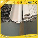 La fábrica suministra la sección del aluminio del sitio limpio 6063 T5