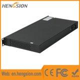 24 gigabits Tx com interruptor da rede Ethernet do SFP de 2 gigabits
