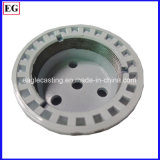LED Lamp Support Aluminium Die Casting Products