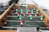 Alta Tabella boscosa di calcio di gioco del calcio di colore di Quanlity di vendita calda
