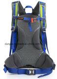 Sac de hausse en nylon pratique de sac à dos personnalisé par 30L, sac de sac à dos de sports en plein air, sac à dos campant s'élevant de course