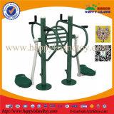 Matériel extérieur de forme physique pour panneau de balancement de construction de corps le double