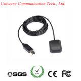 USB 포트를 가진 자동 능동태 GPS 안테나