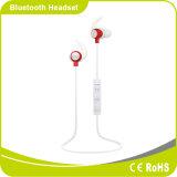 De Prijs Draadloze Bluetooth 4.1 van de fabriek de StereoOortelefoon van Sporten met Mic