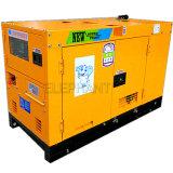50Hz, 60Hz 의 AVR 닫집 40kw 50kVA 발전기 세트 디젤을%s 가진 사본 Stamford 발전기로 결합되는 Isuzu 4jb1ta-S 엔진