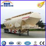 Autocisterna di forma di v del cemento alla rinfusa di prezzi della Cina Factroy
