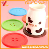 Cute High Quality PVC Coaster Custom (YB-HR-42)