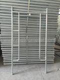 De Steiger van de poort van het Frame (gang-Walk-thru Frame) voor Verkoop