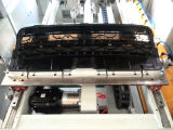 Ponto de rebitar máquina de soldar por ultra-som para a grelha de entrada automática