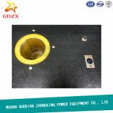 Hohe Präzisions-Isolieröl-dielektrischer Verlust-Prüfvorrichtung