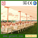 Dosel Carpas Catering con sillas para eventos al aire libre para la venta
