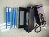 テスト紫外線インクのためのTM-UV-100-2 2kwの携帯用紫外線治癒機械