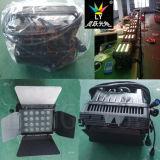 20X15W Waterproof Outdoor Stage LED PAR Can Luz