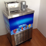 Machine de crême glacée de sucette de qualité d'acier inoxydable