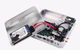 コアI3 6100u ITX Fanless 12V Skylake 8gメモリ小型コンピュータ