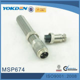 Msp674 magnética de motor Diesel de sensor de velocidad de Pick-up
