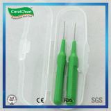 Entre el cepillo dental con la Caja, Tamaño, SSS, Ss, S, M, L