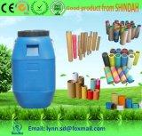 Adhésif à base de l'eau de la colle pour tube de base de papier ordinaire