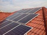 (HM-280P-72) comitato solare policristallino 280W con il certificato di TUV