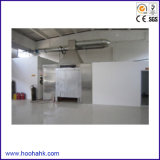 I materiali da costruzione ed i prodotti scelgono le apparecchiature Burning della prova del punto (SBI)