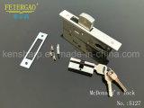 Bloqueo muerto de aluminio del bloqueo de puerta/bloqueo de cilindro 4080 a