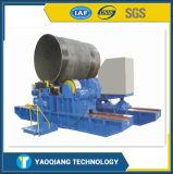 Tubo estándar de Ce/depósito de la soldadura Turning-Roll