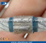 Multi Wire voor Stone Cutting