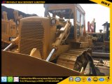 Escavadora quente usada da esteira rolante da lagarta D7g, máquina usada da escavadora D7g do gato