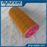 Filtro de aire del compresor de aire de Kaeser de la fuente de Ayater 6.2185.0