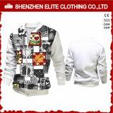 Изготовленный на заказ куртки бейсбола способа высокого качества (ELTBJI-81)