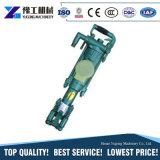 Perforadora neumática modelo popular portable manual