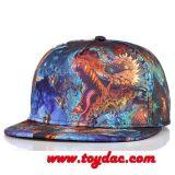 熱い販売の印刷された子供の帽子