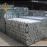 Упорка пяди длинной жизни стальная как инструменты и оборудование конструкции здания