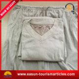 ホテル及び航空会社のための男女兼用のパジャマ