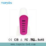 QC3.0 40W Telefon-Aufladeeinheits-multi Kanal USB-Aufladeeinheit