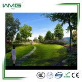 Le meilleur jardin des prix aménageant l'herbe artificielle fausse