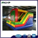 Bouncer di Inflatables della tela incatramata del PVC (CE, COC, UL, SGS, EN14960)