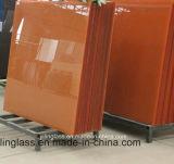 Vetro di fritta di ceramica decorativo resistente dell'alcali e dell'acido con la vernice inorganica di stampa