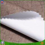 Tissu en rideau pour rideaux de rideau en acier inoxydable tissé à l'épreuve des textiles