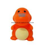 Juguetes coloridos suaves estupendos de la base de bebé