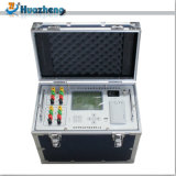 Hz3105方法新しい変圧器の巻上げDCの抵抗のメートル