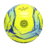 Prix usine Sala coloré estampé par coutume Futbol