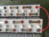 48VDC/110VDC/220VDC de Bank van de nikkel-cadmium Batterij met Cel 1.2VDC met 10life