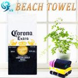 卸し売り反応ベロアのビーチタオル