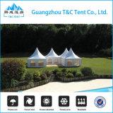 Изготовленный на заказ белый водоустойчивый популярный шатер Pagoda высокого качества для венчания