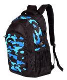 Sacchetto del computer portatile dell'allievo di quattro colori, sacchetto dello zaino del sacchetto di banco